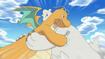 EP796 Dragonite VS Beartic