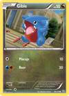 Gible (Dragones Majestuosos 86 TCG)