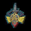 Aegislash escudo XY variocolor