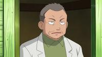 EP693 Profesor Imori
