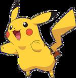 Pikachu (anime AG)