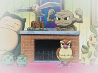 EH14 Peluches Pokémon