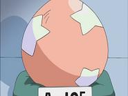 EP427 Huevo Pokémon
