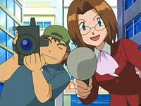 EP490 Reportera y su cámara
