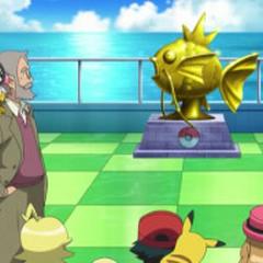 Estatua del <a href=