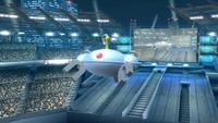 Magnezone SSB4 Wii U