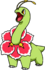 Meganium (anime SO)