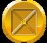 Símbolo de la Valentía Oro