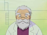 EP341 Profesor Jacuzzi
