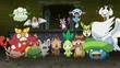 EP789 Pokémon de la Isla Fantasma