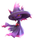 Mismagius (Pokkén Tournament)