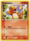 Charmander (FireRed & LeafGreen 57)