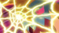 EP1102 Electrotela Pikachu