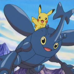 EP384 Heracross salvando a Pikachu.png