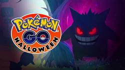 Halloween 2016 Pokémon GO