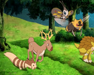 P12 Pokémon huyendo (3)