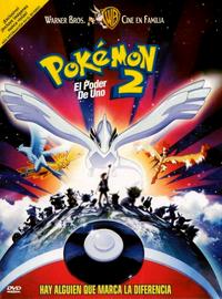 Pokémon 2000 El poder de uno