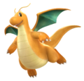Dragonite (Pokkén Tournament)