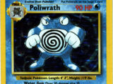 Poliwrath (Base Set TCG)
