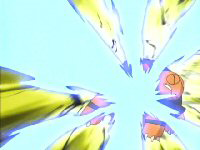 EP335 Trueno de Manectric golpeando al Torkoal de Ash