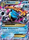 M Blastoise-EX (XY TCG)