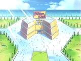 Concurso Pokémon de Calagua