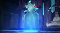 EP774 Ghechis en un holograma