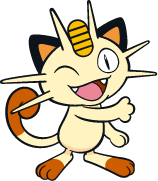 Meowth (dream world)