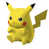 Muñeco de Pikachu St2