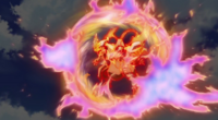 P15 Kyurem Blanco usando llama gélida