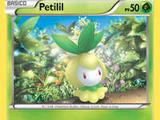 Petilil (Negro y Blanco TCG)