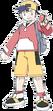 Pokémon Trainer Gold