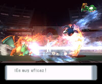 Smash Final Pokémon Brawl