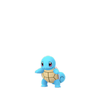 Squirtle GO