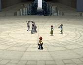 Encuentro con Arroganto Pokémon XD