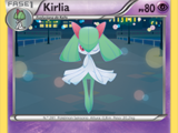 Kirlia (Próximos Destinos TCG)