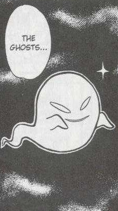 PMS013 Ghost