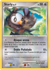 Starly (Frente Tormentoso TCG)