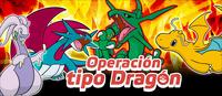 Torneo Operación Tipo Dragón