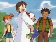 EP006 Seymour abrazando a Ash