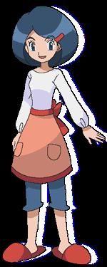 """<i>Ilustración en la <a href=""""/wiki/Serie_Diamante_y_Perla"""" title=""""Serie Diamante y Perla"""">serie Diamante y Perla</a></i>"""