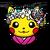 Pikachu kimono PLB