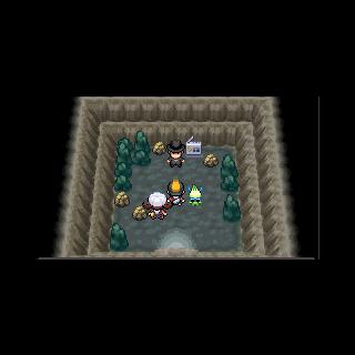 La cueva a donde nos transporta <a href=