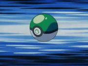 EP001 Poké Ball verde (2)
