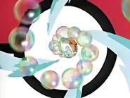 EP437 Squirtle de May en el concurso