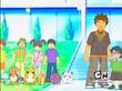 EP468 Coodinadores y sus Pokémon