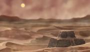 EP984 Desierto
