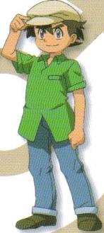 P15 Kanata ilustración