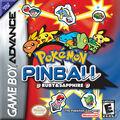 Pinball Rubi y Zafiro caja