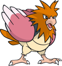 Spearow (dream world)